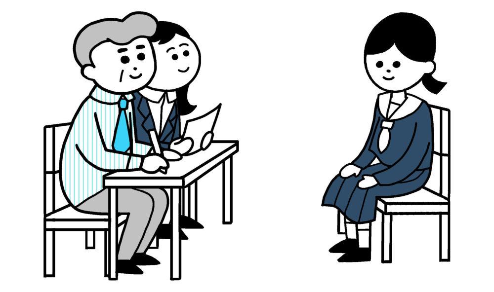 【応募と選考2:筆記・面接編】 面接のみとは限らない。 筆記を行う企業もあるので要チェック